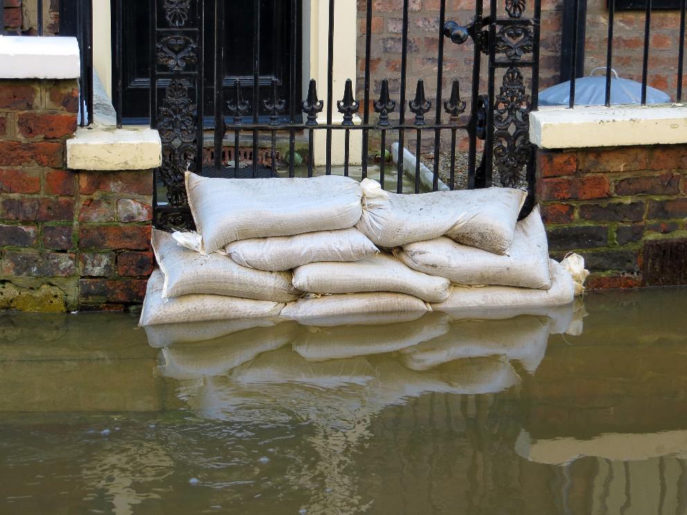 Baton Rogue flood prevention