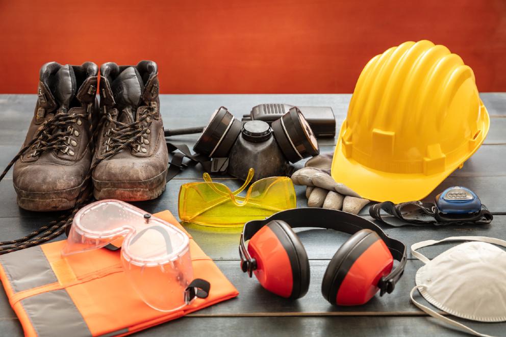 Baton Rogue safety construction