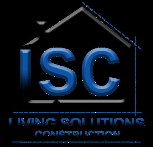 Living Solutions Construction logo