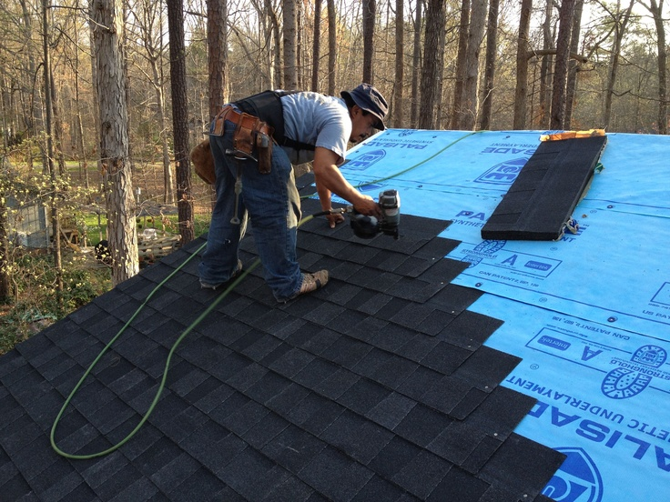 Baton Rogue roofing services